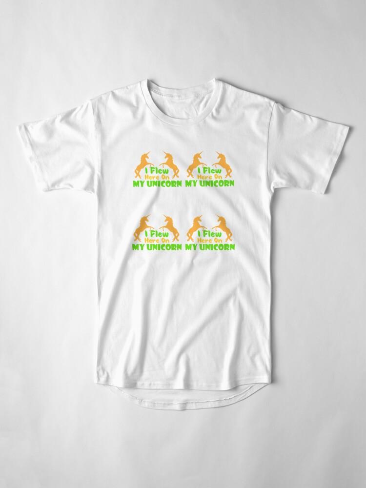 Alternative Ansicht von 414fe7bffaec2415 2x2 Longshirt