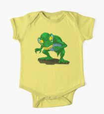 Gollum is here! Kids Clothes