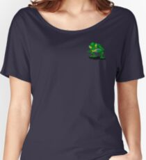 Animated Gollum Women's Relaxed Fit T-Shirt