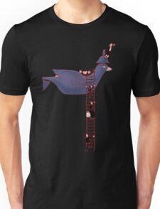 Bird Rescue Boat T-Shirt