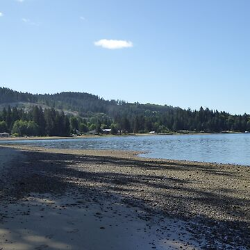 Porpoise Bay, Sechelt by pixiealice