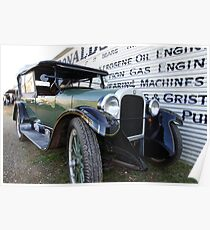 1915 Dodge Poster