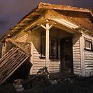 Abandoned by Shane Harris