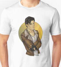 Leopard Spot Tattoos T-Shirt