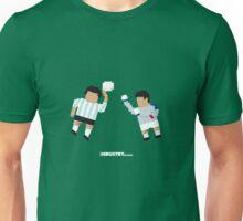 Foot-T 'Hand Of God' Unisex T-Shirt
