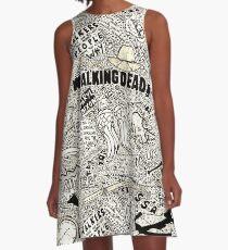 TWD A-Line Dress