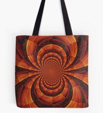Dimensional energy Tote Bag