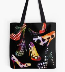 Pumped Up Tote Bag