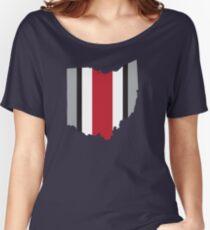 #GoBucks Women's Relaxed Fit T-Shirt