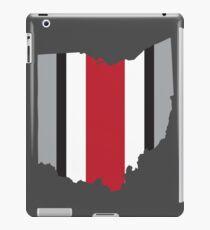 #GoBucks iPad Case/Skin