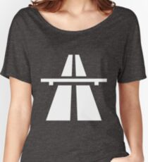 Autobahn Women's Relaxed Fit T-Shirt