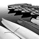 Kayaks for Rent #2 by photosbytony