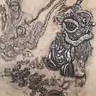 Tribute to Zhou Jia Quan by Joseph Tien