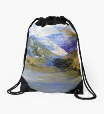 Drakensberg Drawstring Bag