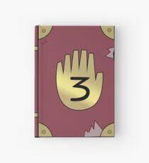 Gravity Falls // Journal 3 Hardcover Journal