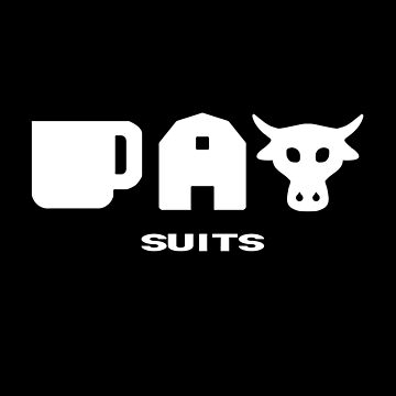Suits - Love, Death & Robots Series- (With sign) by moonfist