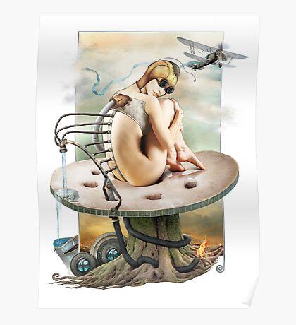 Elemental Poster