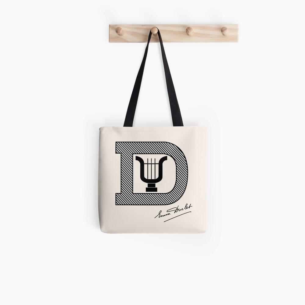 Emmanuel Durlet Tote Bag