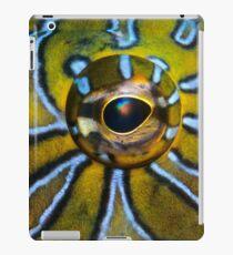 Eye-Liner iPad Case/Skin