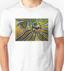 Eye-Liner T-Shirt
