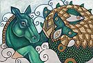 The Hippocamp by Lynnette Shelley