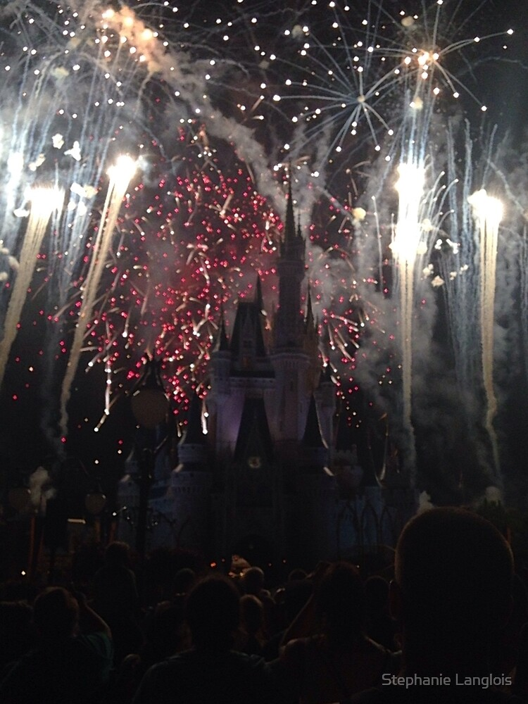 Wishes by StaceySteph