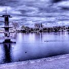 Coate Water by mikepom