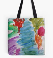 Sitting by the Stour Tote Bag
