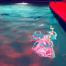 Passionate Pool  by DivvyMag