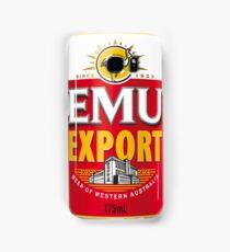 EMoo Export Samsung Galaxy Case/Skin