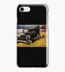 Model T Ford iPhone Case/Skin
