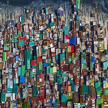 Manila by procrest