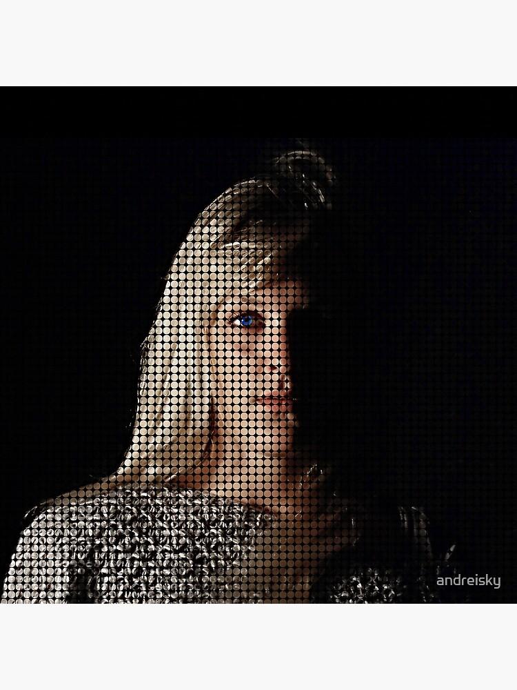 Julie by andreisky
