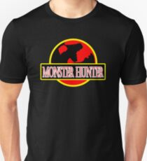 Jurassic Hunter 2 Unisex T-Shirt