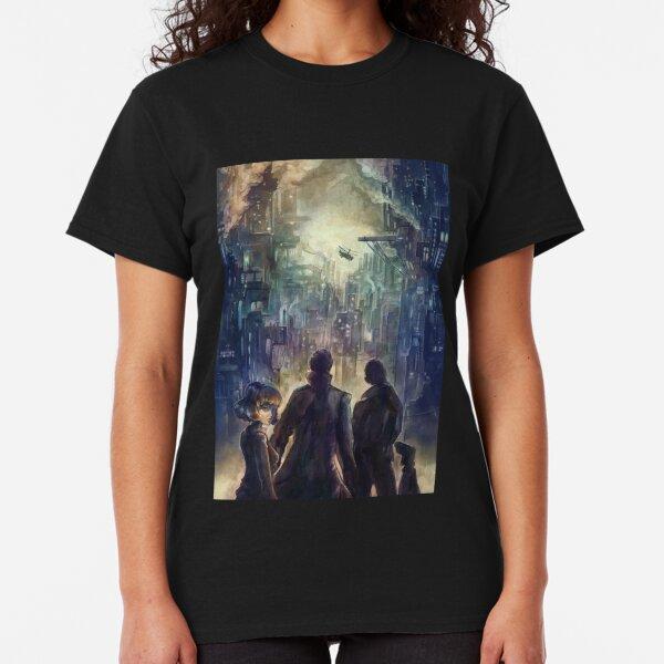 Dark district Classic T-Shirt