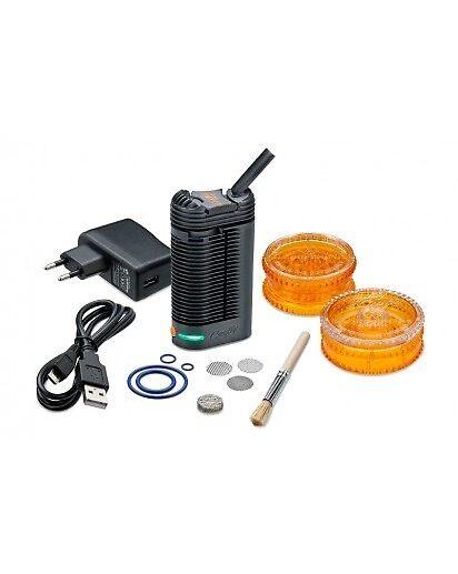 Best portable handheld vaporizer by kingpenvapes