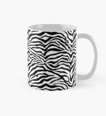 Zebra Tasse