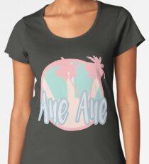 Aue Aue Frauen Premium T-Shirts