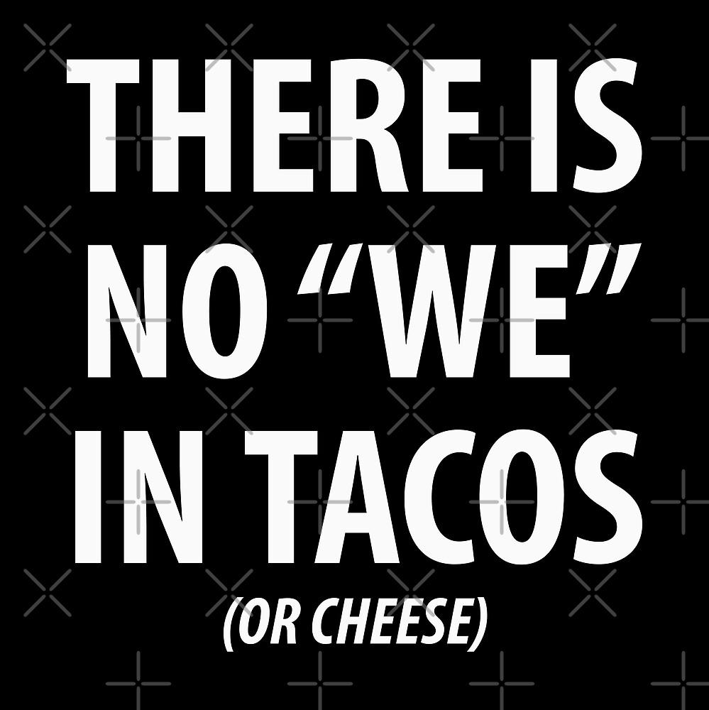 """«No """"nosotros"""" en los tacos» de DJBALOGH"""
