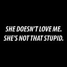 Not that Stupid by DJBALOGH
