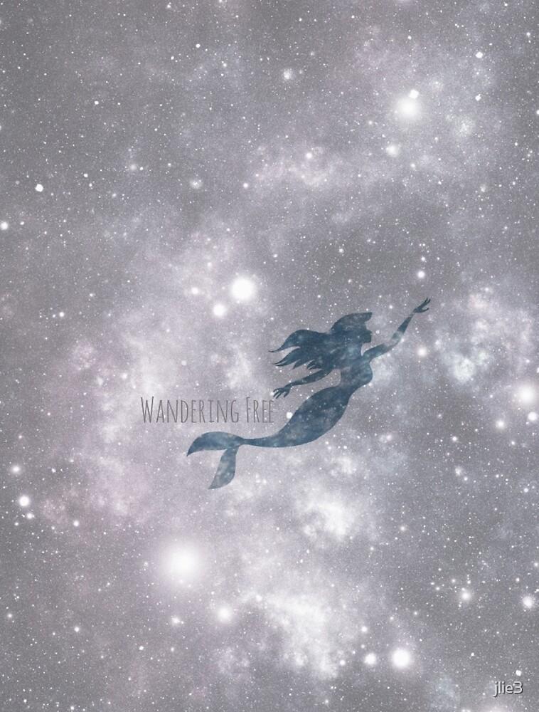 Wandering Free by jlie3