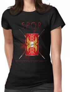 SPQR Womens Fitted T-Shirt