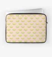 Limey Pink Laptop Sleeve
