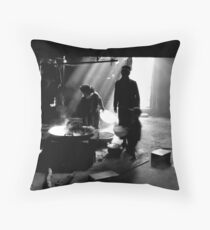 vietnam - sapa Throw Pillow