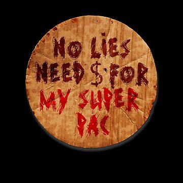 No Lies by alex4444