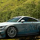 Group 4 Car Audi TT by Alexander Mcrobbie-Munro