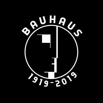 Bauhaus 100 Years by MikePrittie