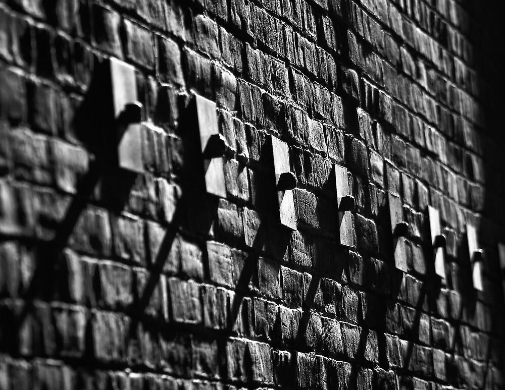 Wall Things by Bob Larson