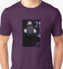 Under cover of the night Unisex T-Shirt