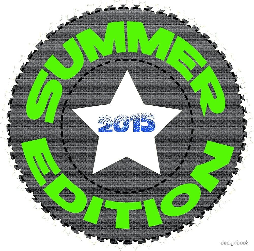SUMMER EDITION 2015 by designbook